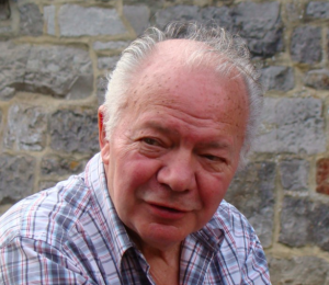 Professeur André Vander Vorst